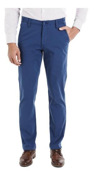 Pantalón Dockers® Hombre Downtime Khaki Slim