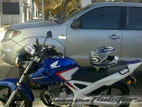 Honda Cbx 250, Twister