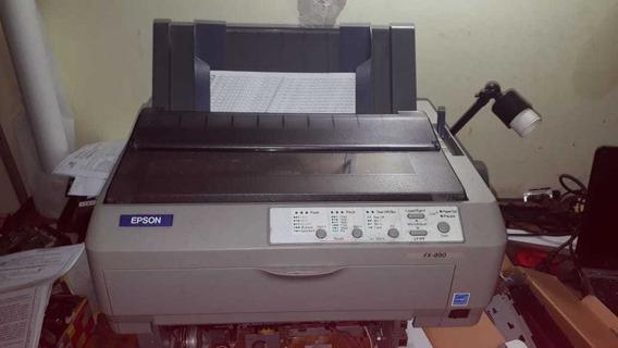 Impressora Epson Fx-890