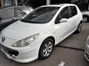Peugeot 307 2.0 Xs Premium 5 Puertas 2010 Permuta Financiaci