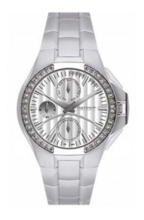 Relógio Orient Feminino Fbssm005 S1sx