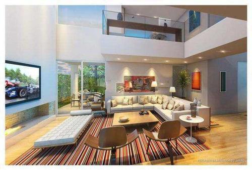 Imagem 1 de 13 de Casa Com 4 Dorms, Cidade Santos Dumont, Jundiaí - R$ 3 Mi, Cod: 4861 - V4861