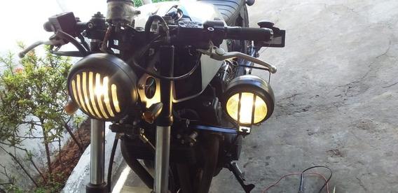 Honda 7 Galo Cbx 750cc Café Raccer