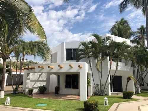 Casa En Manzanillo