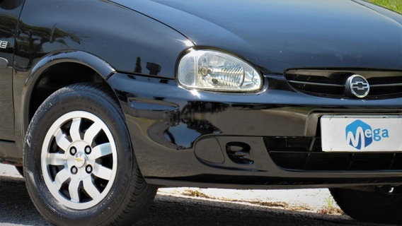 Corsa Sedan Life 1.0 Com Direção Hidraul...só $12990