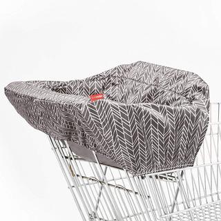 Cobertor Asientos Bebes, Skip Hop Shopping Cart Cover