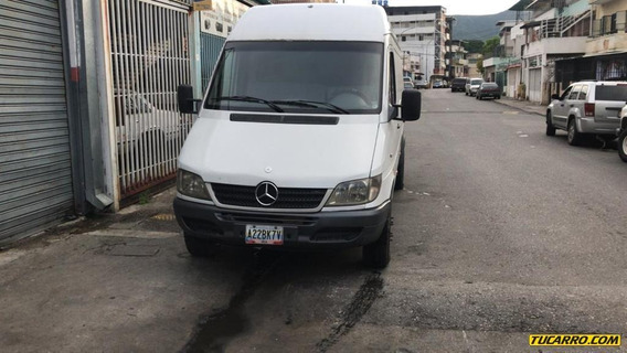 Mercedes Benz Sprinter Sprinter 413