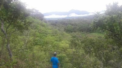 Remato Propiedad Titulada, Luz,agua, Vistas A Montaña Y Rio