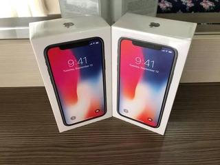 iPhone X 64gb Várias Cores