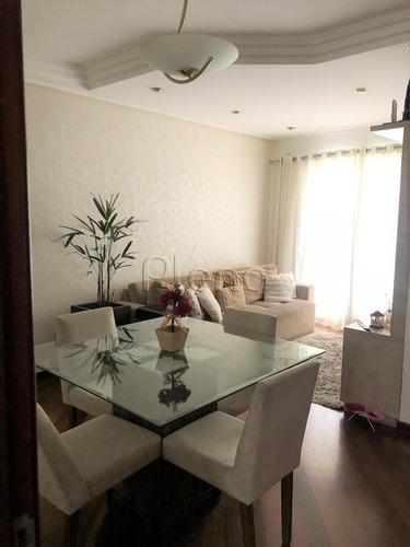 Imagem 1 de 18 de Apartamento À Venda Em Bosque - Ap016897