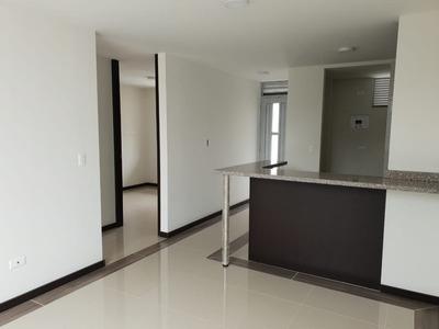Venta Apartamentos Para Estrenar En Campohermoso