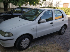 Fiat Palio Sx 1.3