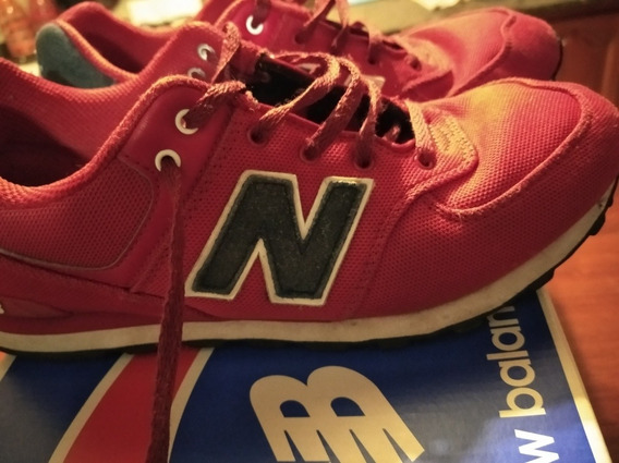 Zapatillas New Balance Perfecto Estado