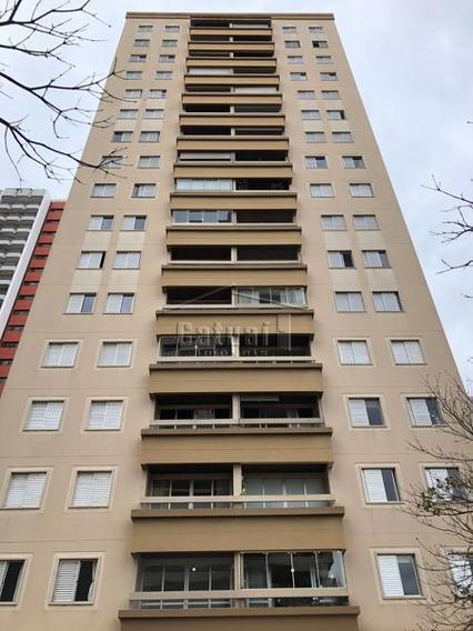 Apartamento Padrão Com 3 Quartos No Ed. Boulevard Park - 842902-v