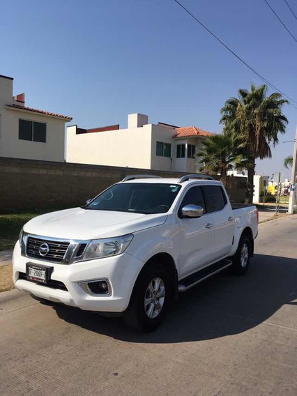 Nissan Frontier Le 4 Cilindros