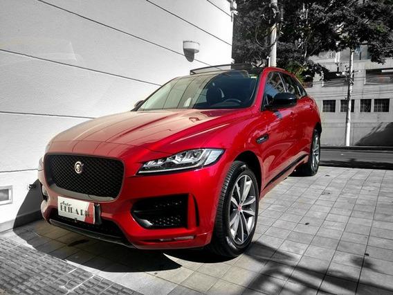 Jaguar F Pace 3.0 V6 Supercharged 3.0 / 2017