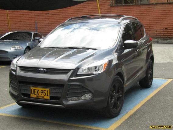 Ford Escape Se At 2000 4x4