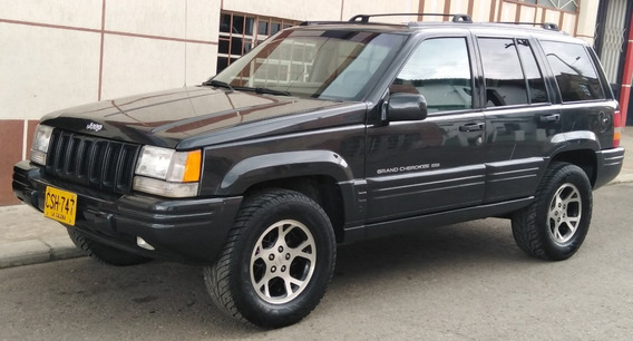 Jeep Cherokee Americana 1998