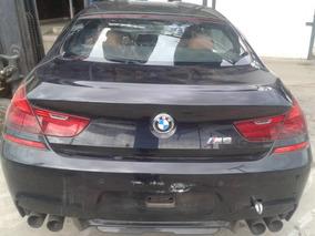 Bmw M6 Gran Coupe 2014 Gasolina V8