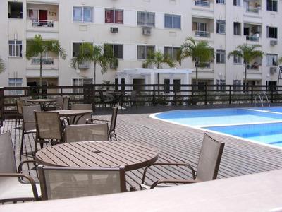 Apartamento 3 Dorms Para Venda No Barreto Em Niterói - Rj - Sc3433