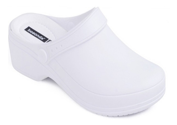 Sapato Feminino Boa Onda Line Enfermagem