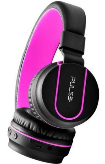 Fone De Ouvido Earphone Pulse Fun Series Ph160 Ph 160