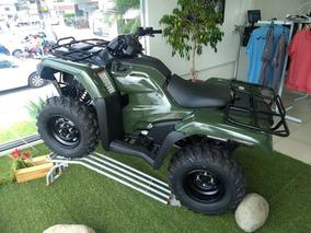 Quadriciclo Honda Fourtrax 4x4 Trx 420