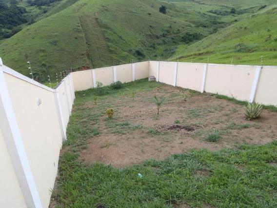 Casa Para Venda Em Volta Redonda, Mirante Do Vale, 4 Dormitórios, 1 Suíte, 3 Banheiros, 4 Vagas - C216_1-1135677