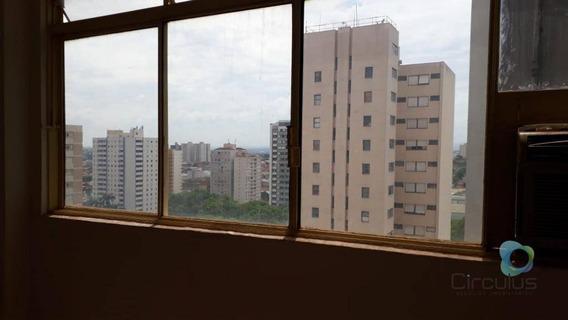Sala À Venda, 66 M² - Centro - Ribeirão Preto/sp - Sa0133