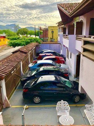 Imagem 1 de 9 de Pousada Com 5 Dormitórios À Venda, 380 M² Por R$ 2.200.000,00 - Praia Do Perequê-açu - Ubatuba/sp - Po0046