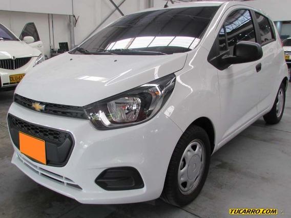 Chevrolet Spark Gt Ls