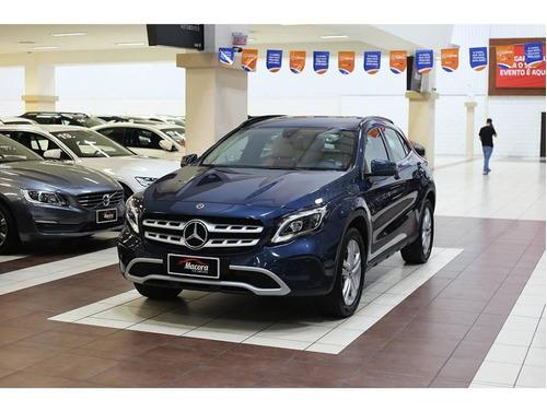 Mercedes-benz Gla 200 Style 1.6 Aut.
