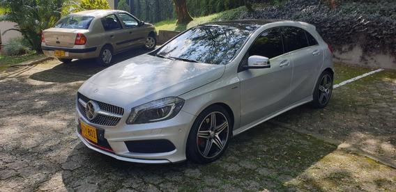 Mercedes-benz Clase A A250 Sport 2014