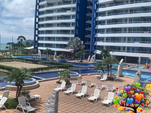 Departamentos De Lujo, Diamond Beach, Tonsupa, Esmeraldas