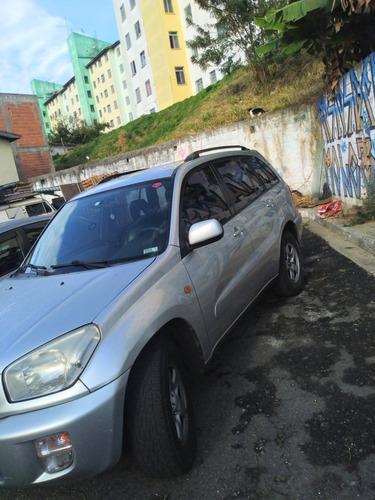Toyota Rav4 2001 2.0 Aut. 5p