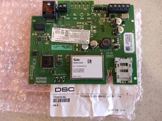 Comunicador Dsc (dual Celular 3g Y Tcp/ip )