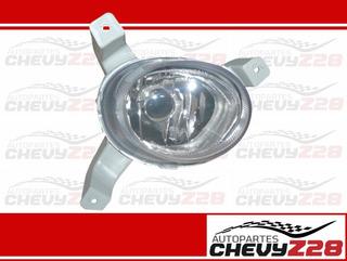 Faro Antiniebla Derecho Chevrolet Aveo Lt & Ls (2007 - 2015)