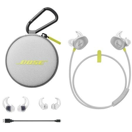 Bose - Soundsport Wireless Headphones