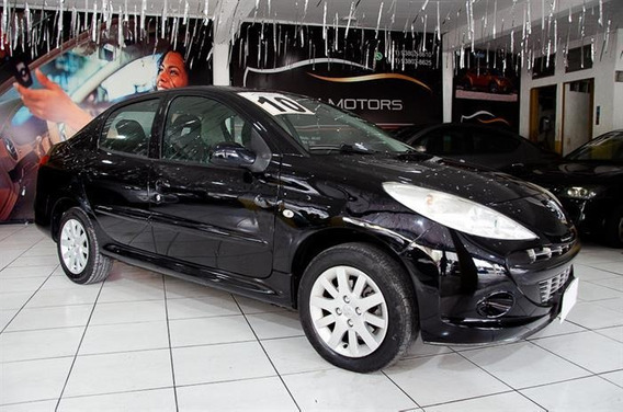 Peugeot 207 Sedan 207 Passion Xr 1.4 8v (flex) Flex Manual