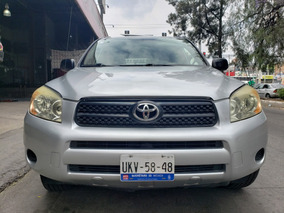 Toyota Rav4 Vagoneta Base At 2006