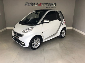 Smart Fortwo Passion Coupe 1.0 62kw 2015