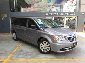 Chrysler Town & Country 3.6 Li Mt