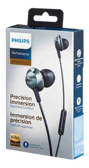 Fone De Ouvido Intra Auricular Philips Original Lacrado