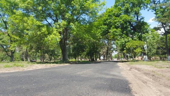 Lote En Barrio Parque La Arboleda