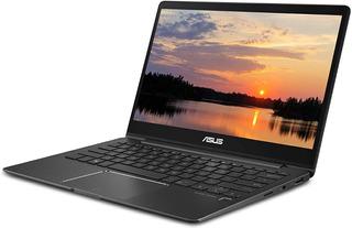 Asus Zenbook Fhd I7-8565u 512ssd Pcie 8gb Ultrabook Usb-c