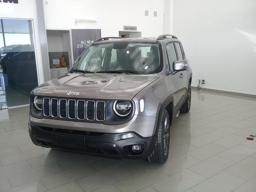 Jeep Renegade Sport Mt5 My20 Rm