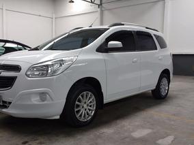 Chevrolet Spin 1.8 Lt 5l Aut, Ano 2015