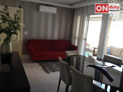 Apartamento Residencial À Venda, Gonzaga, Santos. - Ap3172