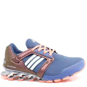 Tenis adidas Springblade E-force Para Dama