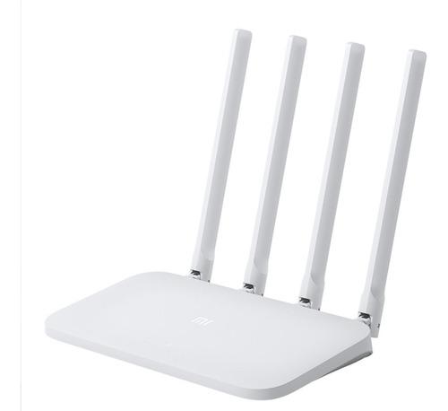 Router Xiaomi Mi 4c 4 Antenas 300mbps Largo Alcance Oferta